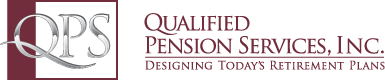 Qualified Pension Services